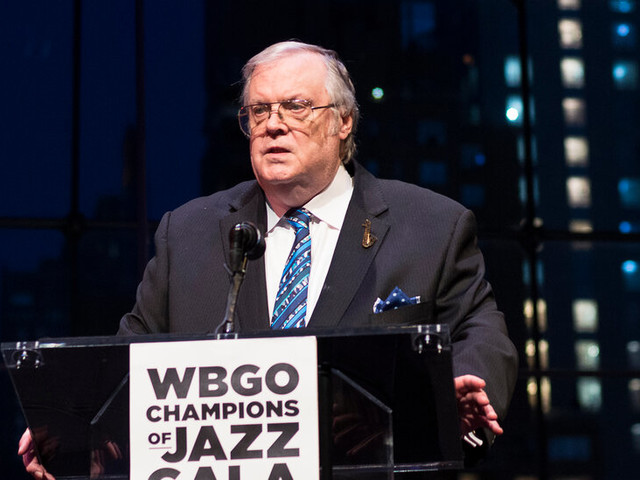 Bob Porter, Jazz Producer and Broadcaster, Dies at 80