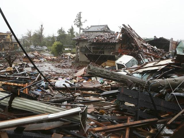 Japan zet zich schrap voor tyfoon Hagibis: miljoen mensen moet evacueren