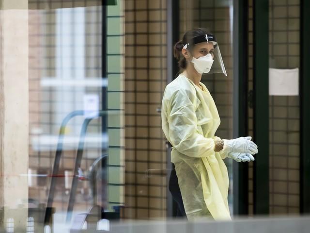 Nieuwe studies: Britse variant niet dodelijker, maar wel hogere viruslading
