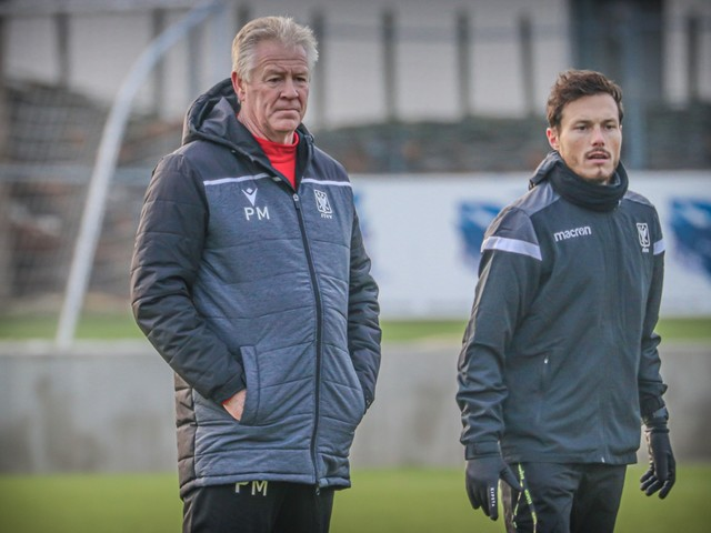 Sil Rouvrois blijft assistent van Peter Maes in Truiense A-kern