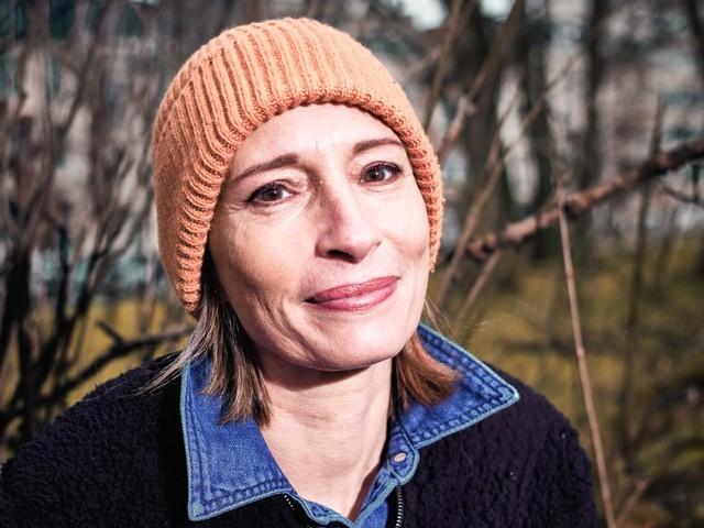 """Tania Kloek, actrice én boekhoudster: """"Ik kus mijn beide pollekes voor die job"""""""