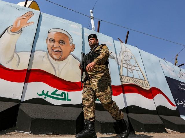 Irak : quel est le programme de la visite historique du pape François ?