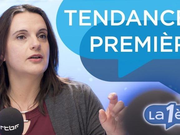 Tendances Première : Les Tendanceurs - Prendre le thé en terrasse !! - 07/05/2021