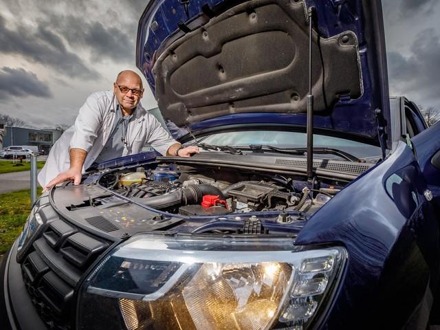 Waarom de opkomst van de elektrische auto in ons land zo traag verloopt