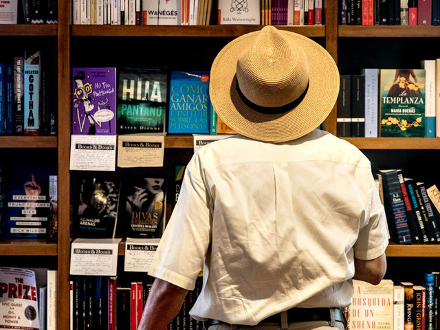 books territory: Putting Literary Miami on the Map