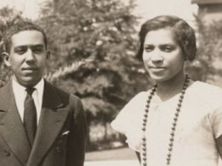 Nonfiction: The Complex Literary Friendship Between Langston Hughes and Zora Neale Hurston