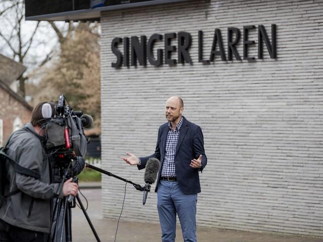 Coronavirus aux Pays-Bas : un musée fermé se fait dérober un tableau de Van Gogh