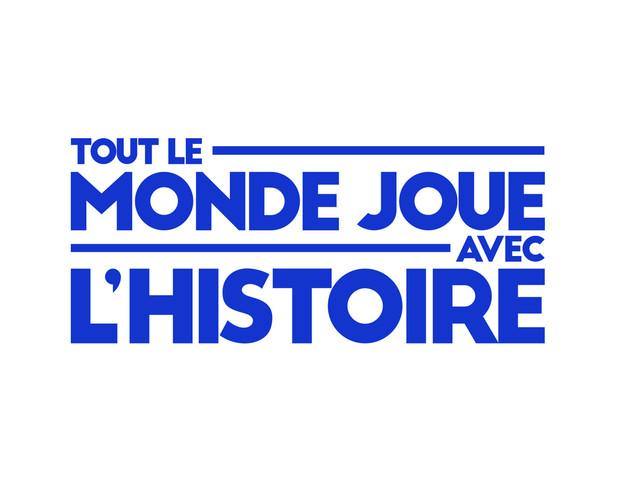 Tout le monde joue avec l'Histoire, en direct le 8 octobre sur France 2.