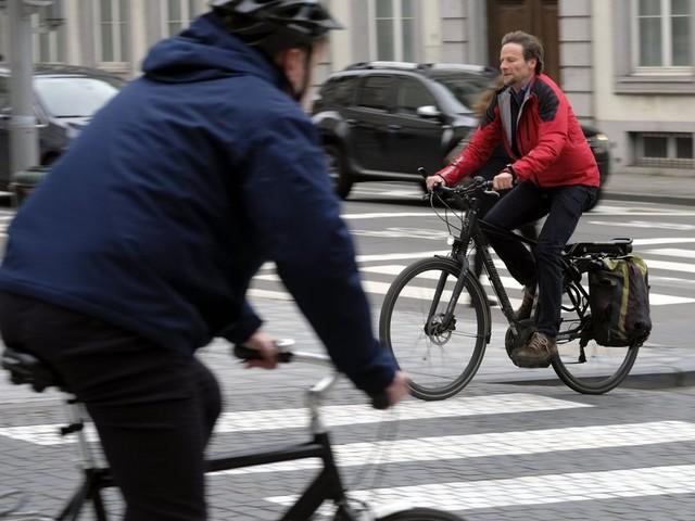 Près de 800.000 travailleurs supplémentaires auront bientôt droit à une indemnité vélo