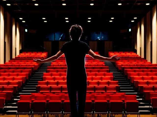 Près de quatre fois plus de travailleurs dans le secteur des arts du spectacle en huit ans