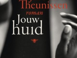 Jeroen Theunissen - Jouw huid