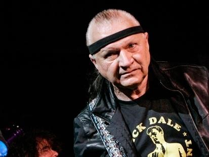 Dick Dale, le guitariste du générique de Pulp Fiction, s'en est allé à 81 ans