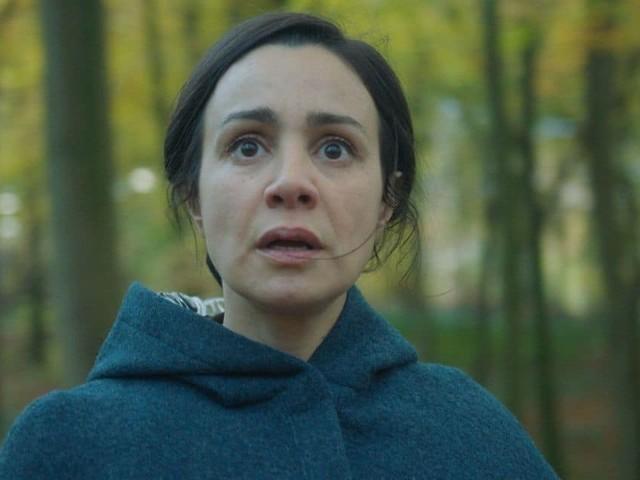 """Myriem Akheddiou, héroïne d' """"Invisible"""": """"J'ai vite compris que le rôle de Laurence était fait pour moi"""""""