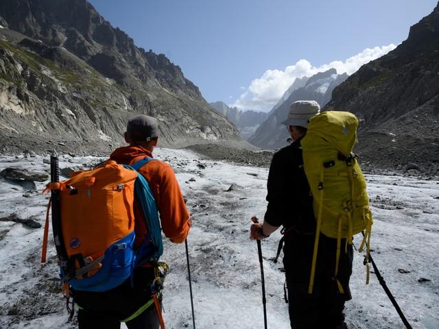 Unesco : l'alpinisme désormais inscrit au patrimoine culturel immatériel