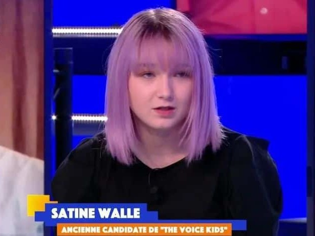 """Une candidate de The Voice Kids harcelée et agressée: """"On me mettait des claques, des coups de poing"""""""
