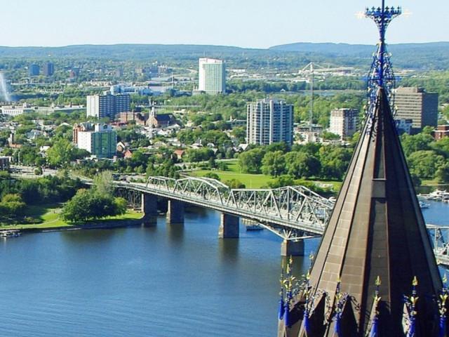 Visiter Ottawa : le guide pour découvrir la capitale du Canada