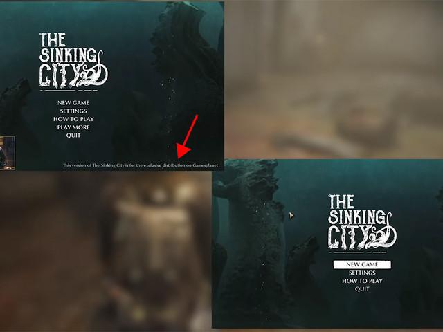 Le studio Frogwares accuse l'éditeur français Nacon d'avoir piraté The Sinking City, son dernier jeu vidéo