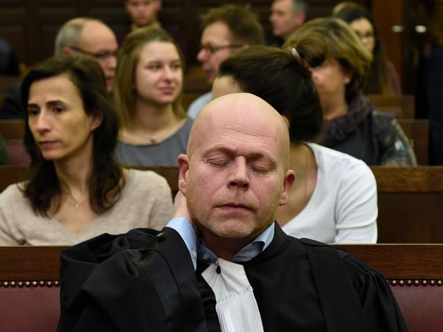 Advocaat Sven Mary en gezin met de dood bedreigd