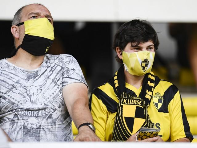 Fans Lierse richten zich tot spelers in open brief
