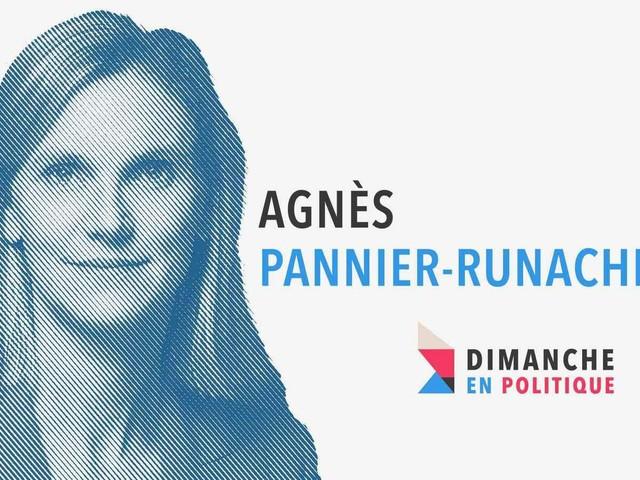 Dimanche en politique : Agnès Pannier-Runacher répondra aux questions de Francis Letellier ce week-end.