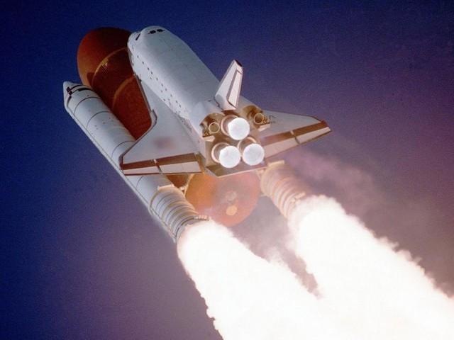Une fusée va s'écraser sur Terre ce week-end, mais personne ne sait où et quand