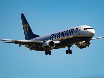 Ryanair : début des réservations automne-hiver 2021/2022