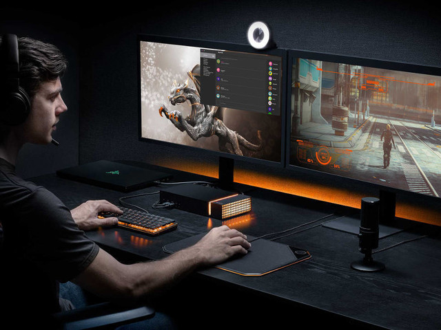 FireCuda Gaming Dock : une station de combat pour PC portable gamer signée Seagate