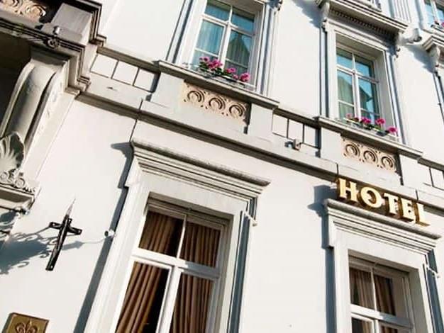 L'hôtel le plus romantique du monde, situé à Bruges, obtient sa 5e étoile
