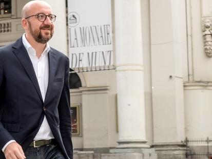 Elections 2019: le Premier ministre Charles Michel à 11h30 chez le Roi (DIRECT)
