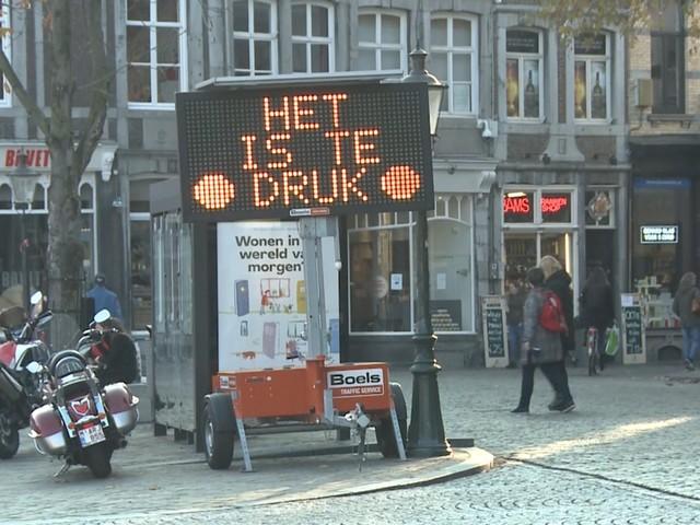 Voorzitter Nederlands Veiligheidsberaad roept op bij drukte iets te doen aan Belgen