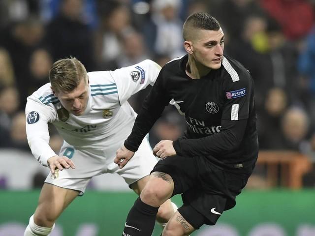 PSG - Real Madrid : comment regarder le match ce soir ?