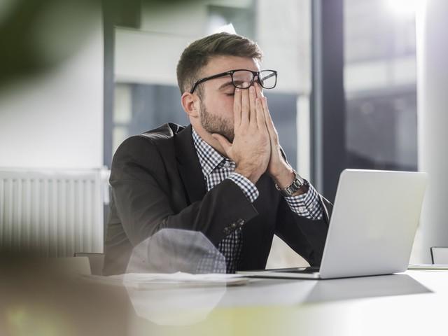 Recordaantal Vlamingen zegt aan werkstress te lijden