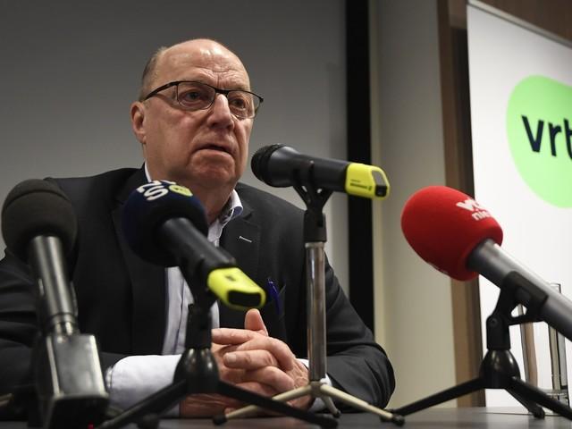 Leo Hellemans uit pensioen teruggeroepen: 'VRT niet in crisis, probleem aan top moest worden opgelost'