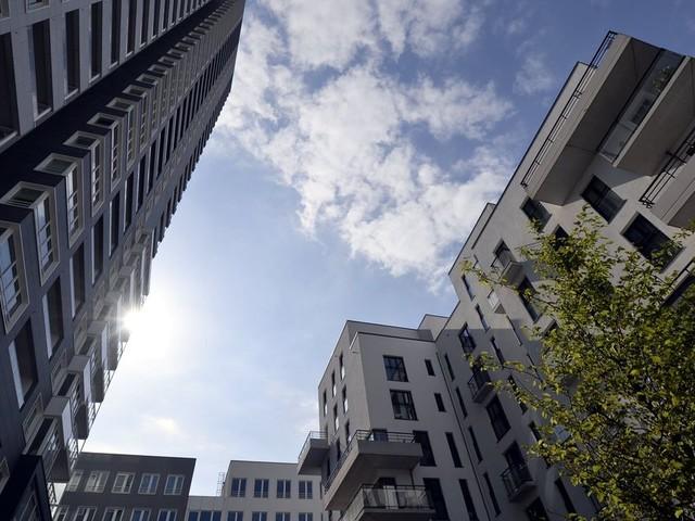 Seuls les loyers des appartements de trois chambres ont augmenté à Bruxelles