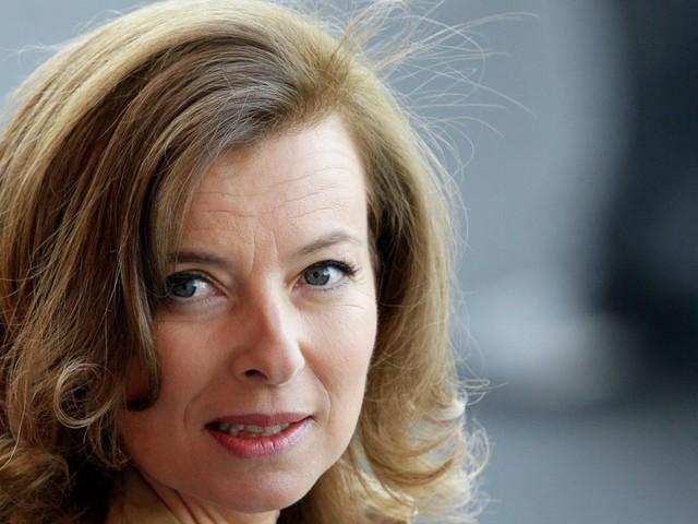 """Valérie Trierweiler réagit à son licenciement par Paris Match: """"Cela me laisse en état de choc et de sidération"""" (Mise à jour)"""