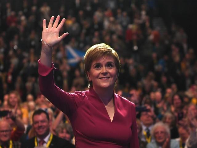 Schotland wil in 2020 nieuw referendum over onafhankelijkheid