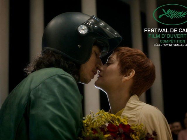 Bande-annonce d'Annette, avec Adam Driver et Marion Cotillard (film d'ouverture du festival de Cannes).