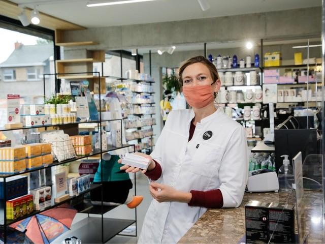 """Verwarring over vaccin: """"Griepspuit nog niet te verkrijgen zonder voorschrift, en zeker niet gratis"""""""
