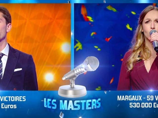 """Arsène remporte les Masters de N'oubliez pas les paroles, Margaux craque en demi-finale: """"Je ne peux m'en prendre qu'à moi-même"""""""