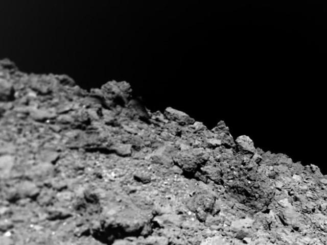 De nouvelles photos de l'astéroïde Ryugu aident les chercheurs à comprendre la formation de notre système solaire (photo)
