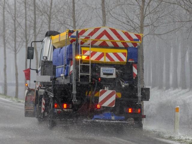 Moins de neige, mais des conditions de circulation toujours dangereuses au sud du pays: voici les prévisions météo de ce dimanche