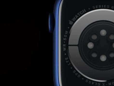 Watch Series 7 : la prochaine montre connectée d'Apple pourrait être capable de mesurer votre glycémie