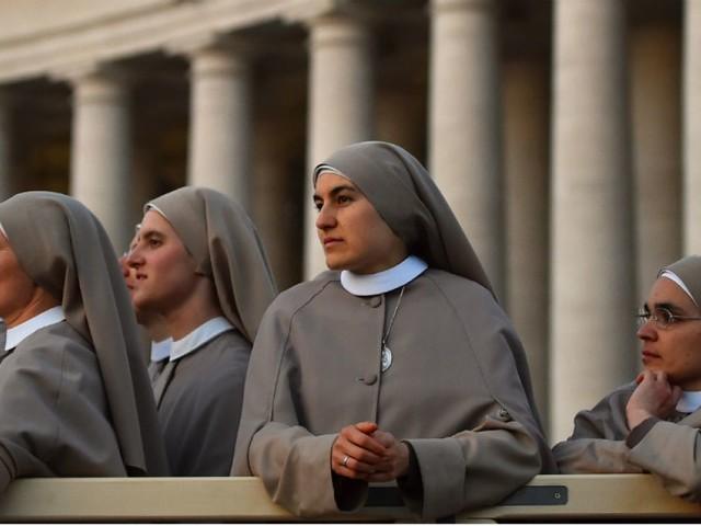 À quoi ressemble la vie d'une religieuse?
