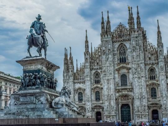 Visiter Milan : la surprise de la Lombardie !