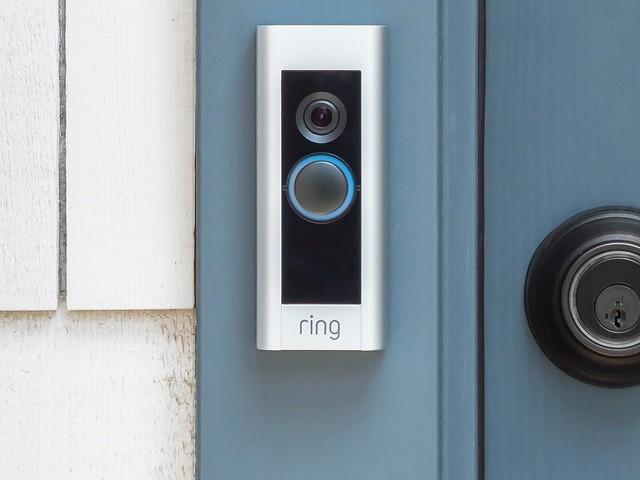 Les sonnettes vidéo Ring laissaient fuiter le mot de passe de votre réseau Wi-Fi