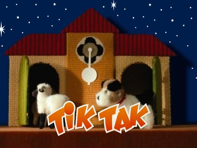 Pure nostalgie: legendarische peuterreeks 'Tik Tak' krijgt nieuw seizoen