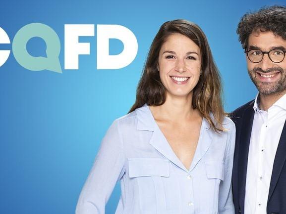 CQFD - Débrief de la semaine - Nicolas Baras et François Mathieu - 23/07/2021