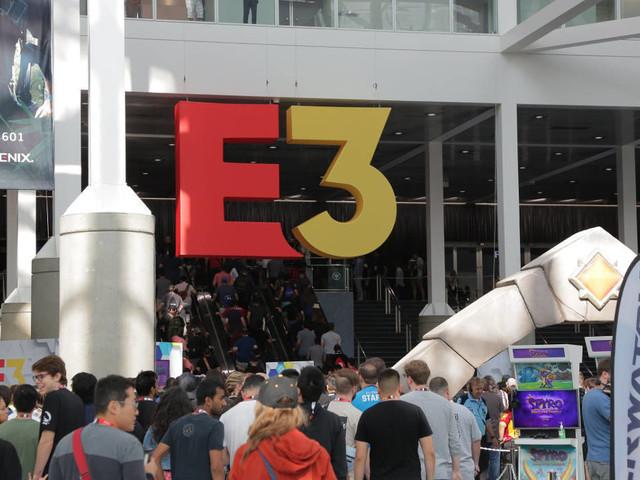 E3 2021 : le grand salon du jeu vidéo pourrait être prochainement annulé