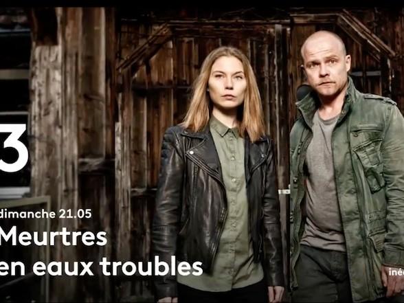« Meurtres en eaux troubles » du 18 avril 2021 : votre épisode inédit de ce soir sur France 3
