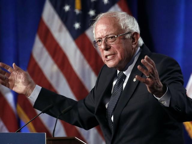 Presidentskandidaat Bernie Sanders had hartaanval